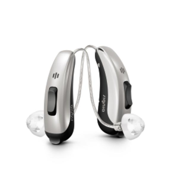 Hörgerät Signia Pure 312 von Siemens