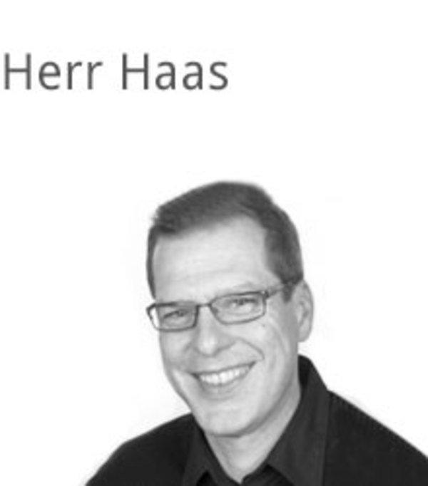 Teamfoto Hörakustikmeister Herr Haas