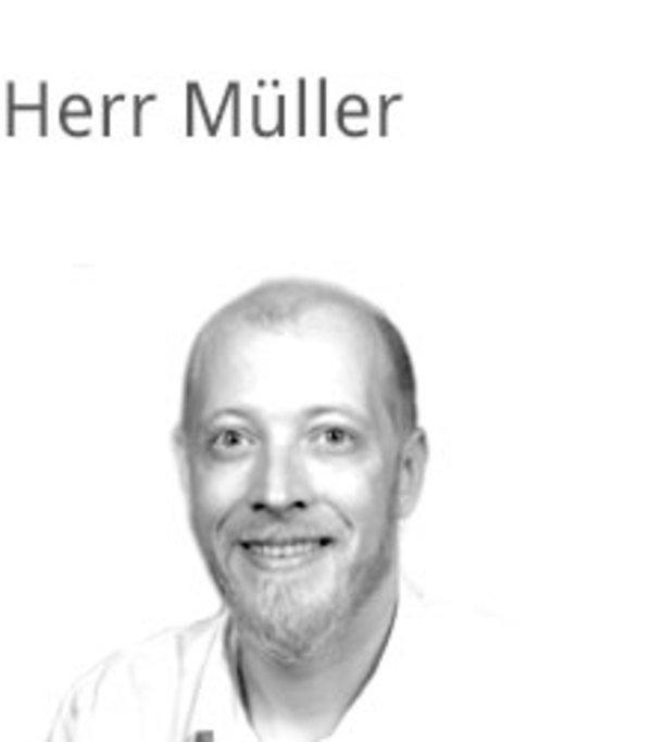 Teamfoto Hörakustikmeister Herr Müller