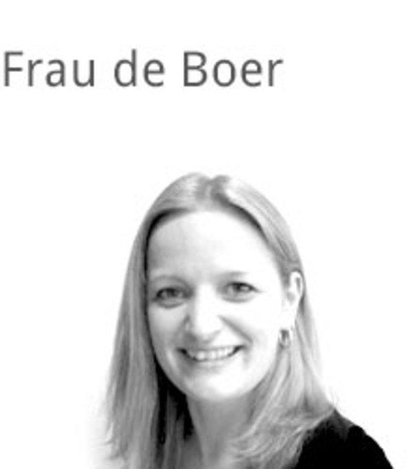 Teamfoto Hörakustikmeisterin Frau de Boer